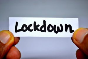 Read more about the article Lockdown